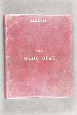 The magic opal