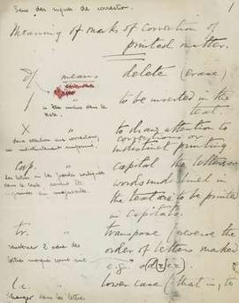 Carta de Francis Burdett Money-Coutts a Isaac Albéniz